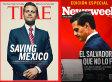 PEÑA NIETO: <BR>'EL SALVADOR QUE NO LO FUE'