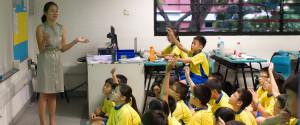 Singapore Primary School
