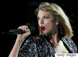 Taylor Swift ouvrira les Grammy Awards