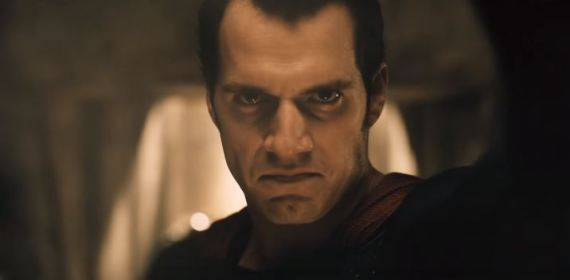 henry cavill batman v superman