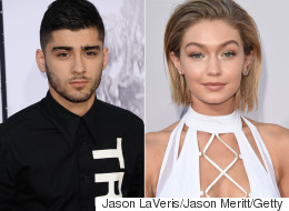 It's ON! Gigi Hadid Confirms Zayn Romance
