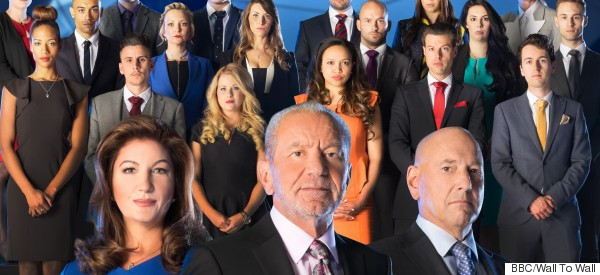 'The Apprentice' Hit By 'Fix' Accusations