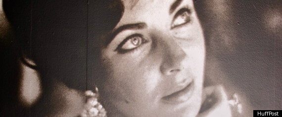 ELIZABETH TAYLOR AUCTION