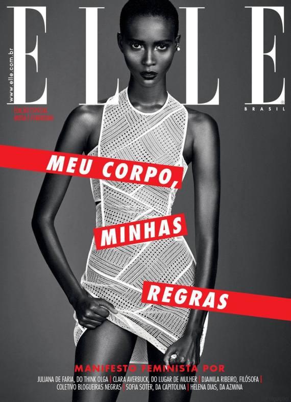elle brasil feminismo1