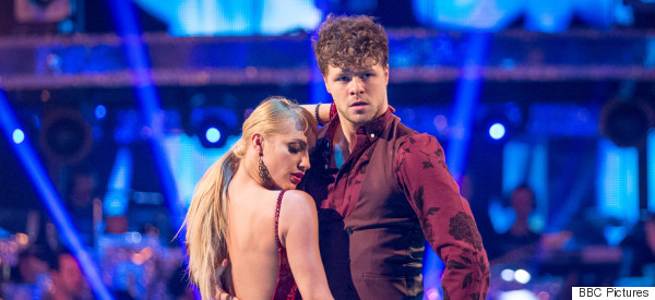 Those Jay And Aliona Rumours Just Won't Go Away