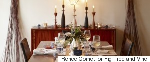 RENEE COMET FOR FIG TREE AND VINE