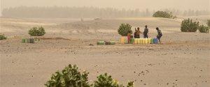 AFRIQUE CHANGEMENTS CLIMATIQUES