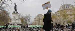 March Paris