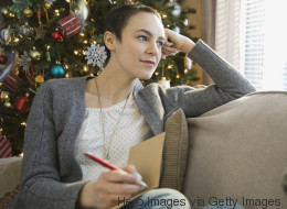4 Tips to Conquer Your Fear of Doing Things Alone During the Holidays