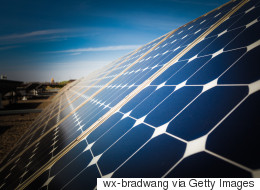 Investing In Solar Power Pays Off For Communities