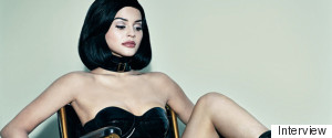 KYLIE JENNER SM INTERVIEW
