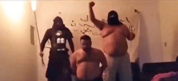 A LOS MEXICANOS LAS AMENAZAS DE ISIS... LES DAN RISA