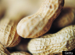 Scientists Find Potential Cure For Peanut Allergie