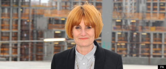 Mary Portas Female Politicians