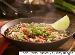À Tokyo, les nouilles ramen étoilées par Michelin pour la première fois