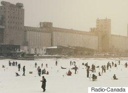 De la pêche sur glace à Québec cet hiver