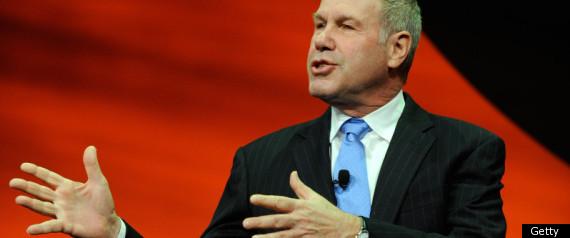 alt Disney CEO, Establishes Intergenerational P