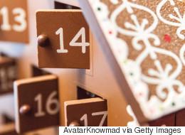 39 idées pour remplir votre calendrier de l'Avent à 0 $