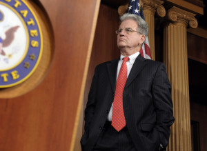 Tom Coburn Prostate Cancer