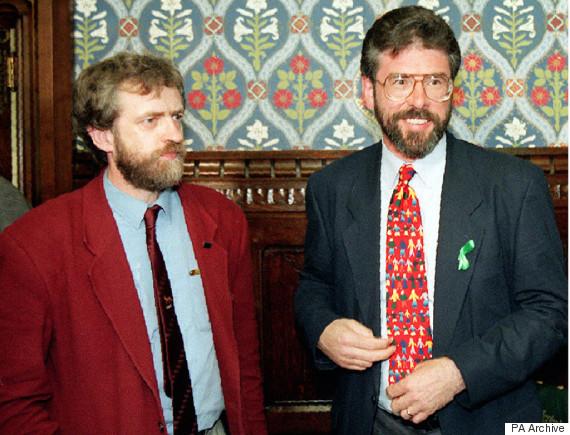 corbyn gerry