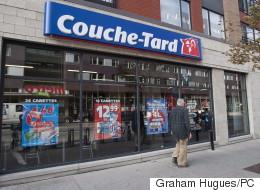 Couche-Tard acquiert la plus grande chaîne de dépanneurs d'Irlande