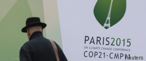COP21 NGOCIATIONS ACCORD