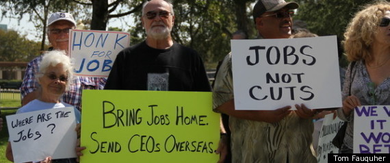 OCCUPY BEVERLY HILLS
