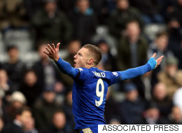 Why Being Snubbed By Jamie Vardy Is More Significant for Arsenal Than People May Realise