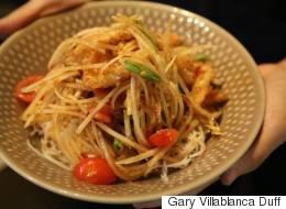 Somtum Der: A Spicy Thai Sanctuary
