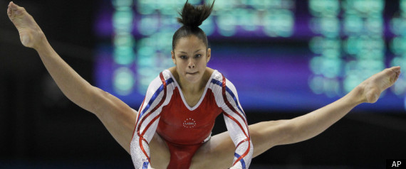 World Gymnastics Championships Usa