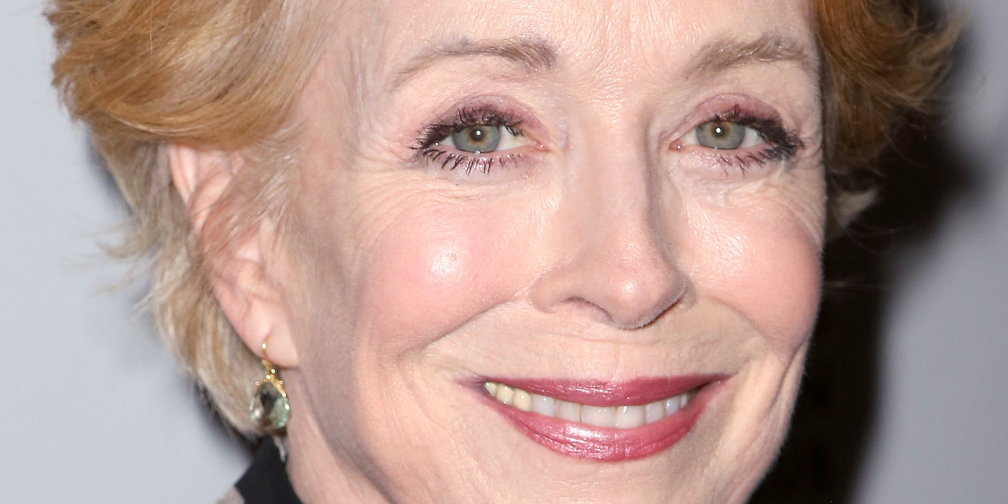 Holland Taylor Has a Secret (Not) | HuffPost