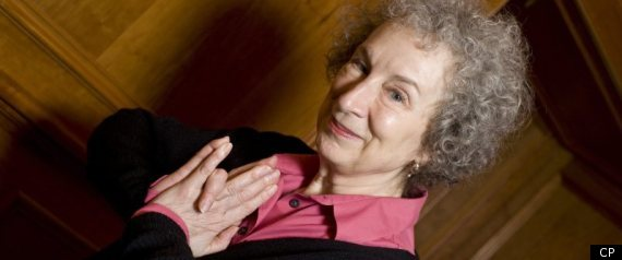 Margaret Atwood: My paper napkin guide to the election