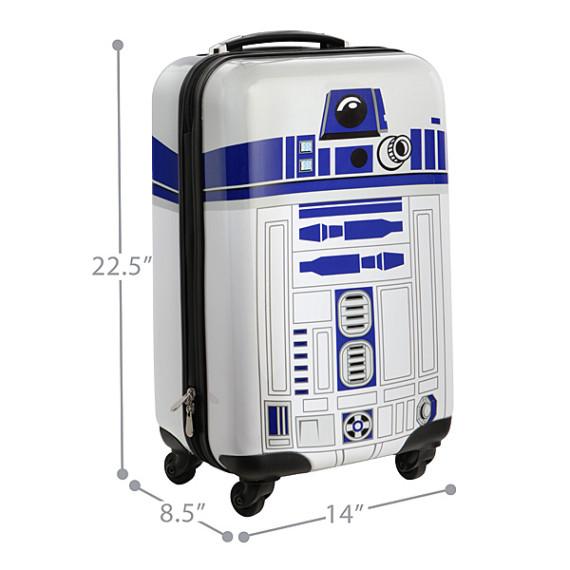 r2 maleta