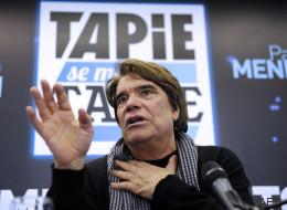 Affaire Crédit Lyonnais: Tapie doit rembourser plus de 400 millions d'euros