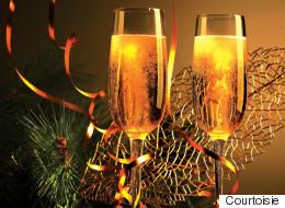 Des bulles pour le temps des fêtes!