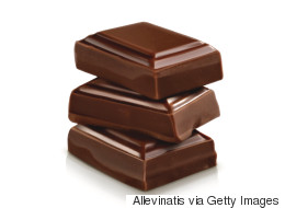 The Real Reason You Can't Resist Chocolate