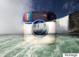 2015 vu par Instagram : Lieux les plus visités, vedettes les plus appréciées... (PHOTOS)