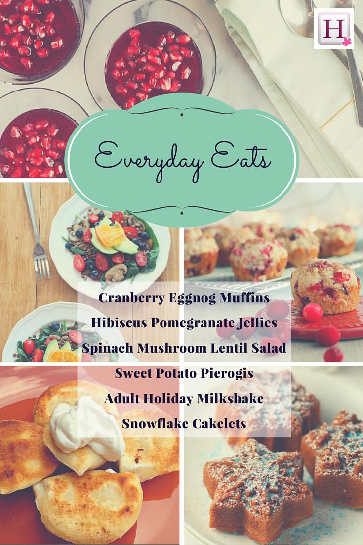 everyday eats