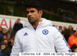 Where Do Chelsea and Diego Costa Go From Here?
