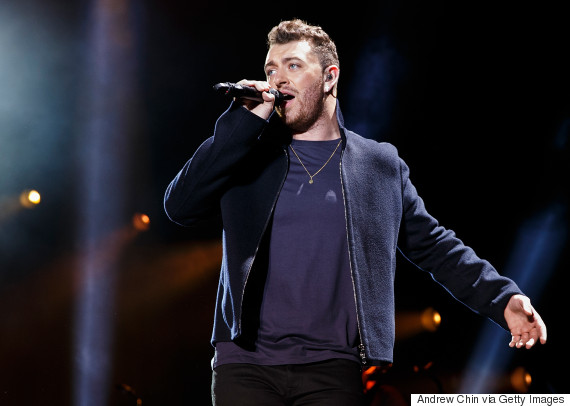 sam smith squamish