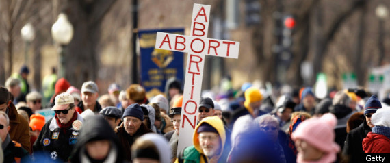 Antiabortion