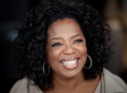 Quand Oprah Winfrey perd 12 kilos, son compte en banque grossit de 12 millions