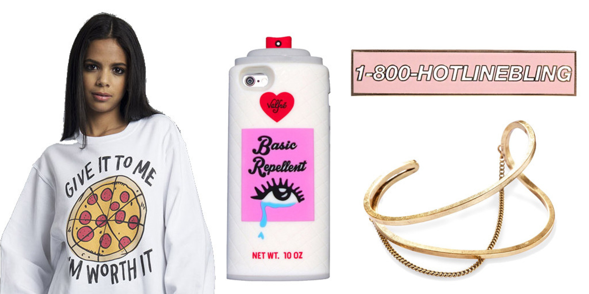 Cool Christmas Gifts For The Girl Who 39 S Anything But Basic