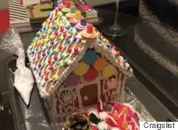 Only In This Canadian City Will A Gingerbread House Go For $4.5M