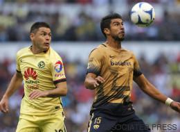 América vs. Pumas: Jugada a jugada