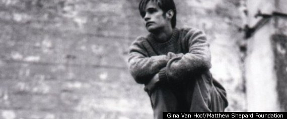 MATTHEW SHEPARD REMEMBERED