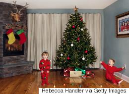 5 Ways To Make Christmas Post-Divorce Suck A Little Less