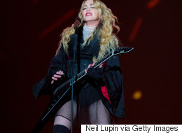 Madonna Could Be In Big Trouble Over Her Unusual Mode Of Transport