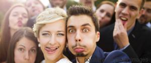 WEDDING STRANGE