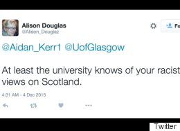 Student Complains About Scotland's Weather, Scottish Person Calls Him 'Racist'
